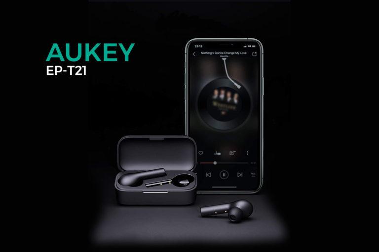 Copertina AUKEY EP-T21