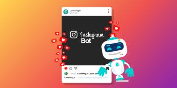 Come crescere su INSTAGRAM usando Bot fai da te GUIDA GeekMag.it