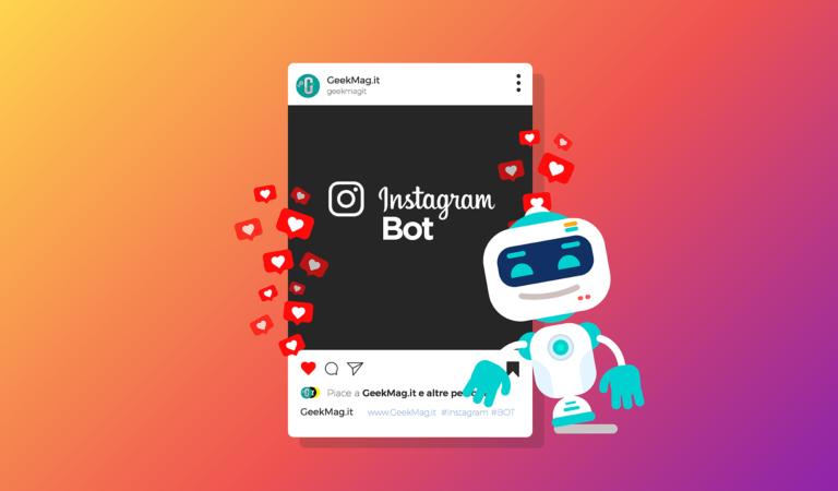 Come crescere su INSTAGRAM usando Bot fai da te | GUIDA
