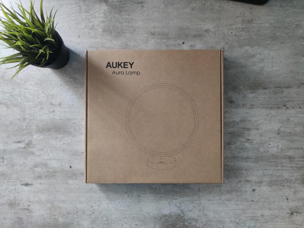AUKEY Aura Lamp Confezione