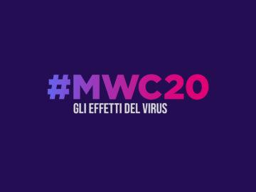 WMC, Ecco le aziende che non parteciperanno a causa del Coronavirus