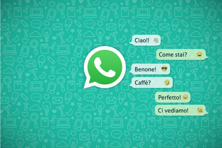 Copertina Trucchi WhatsApp Lista