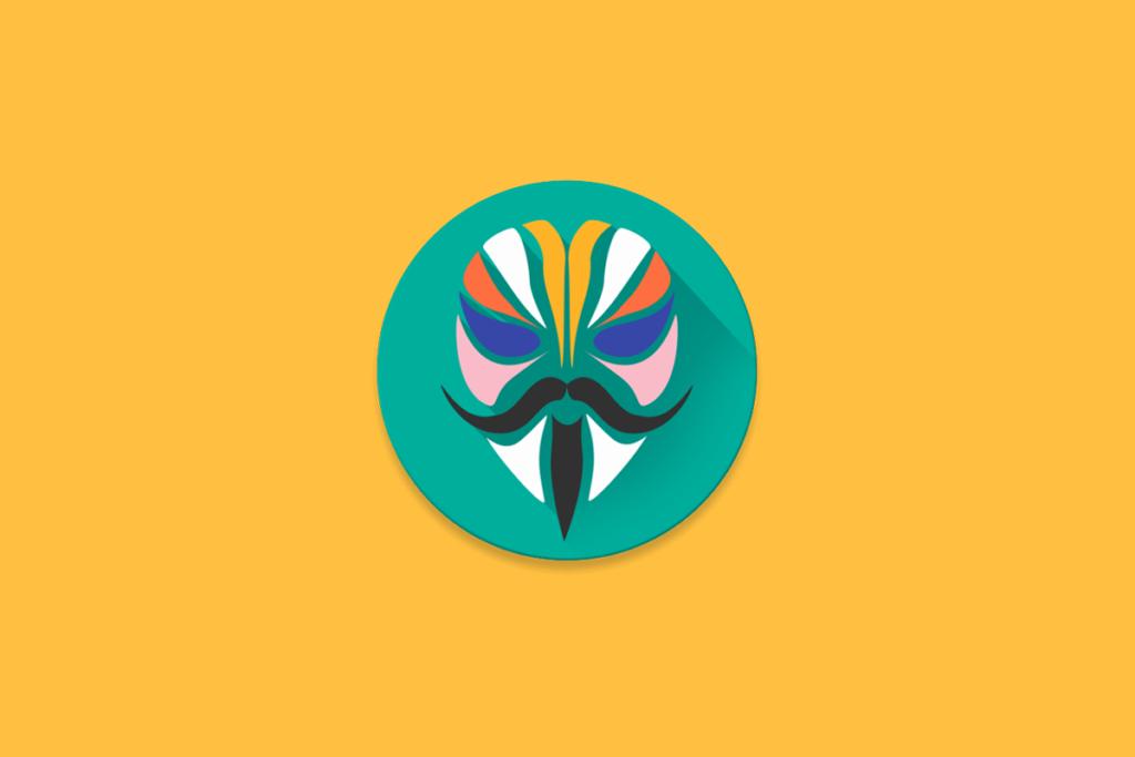 Logo Magisk per Sky Go su TV Box