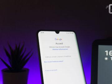 Immagine di Copertina - Come cambiare il tuo account predefinito Google su Android