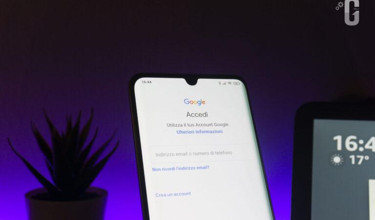 Come cambiare il tuo account predefinito Google su Android