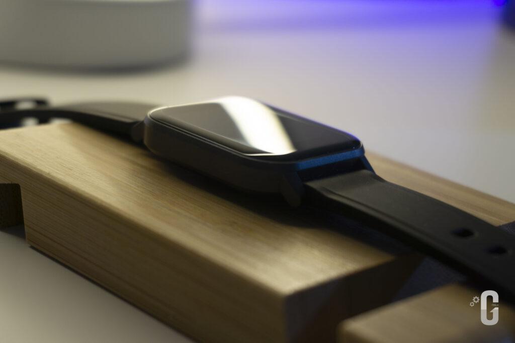 Smartwatch AUKEY LS02 Cassa in Plastica