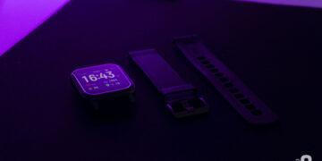 Smartwatch AUKEY LS02 Immagine Copertina