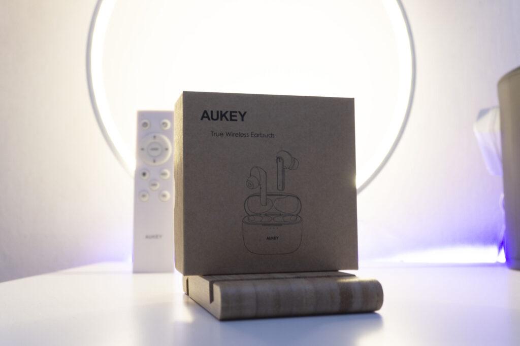 Confezione AUKEY EP-N5