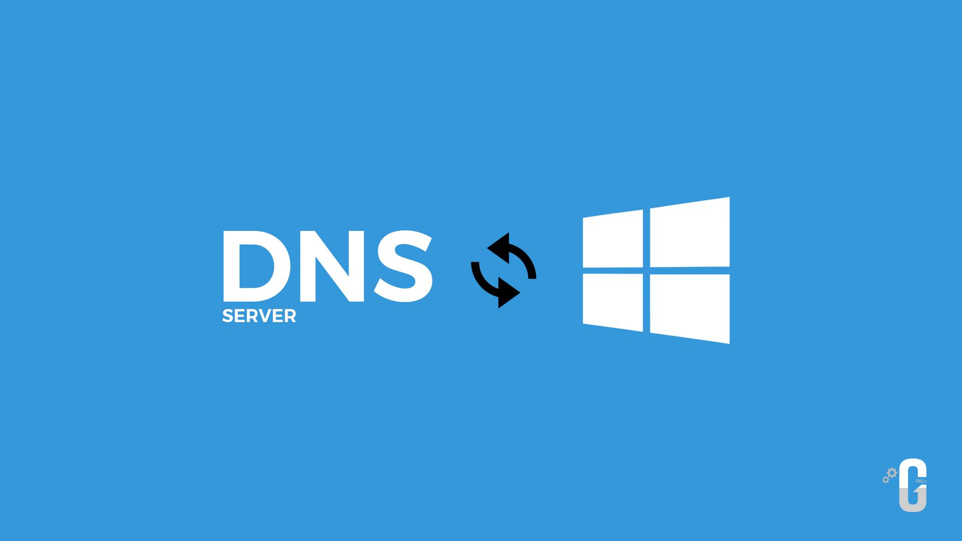 Immagine di Copertina - Come cambiare DNS su Windows