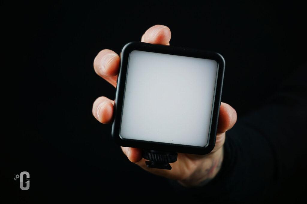 Pannello LED VIJIM VL81 - Panoramica Frontale