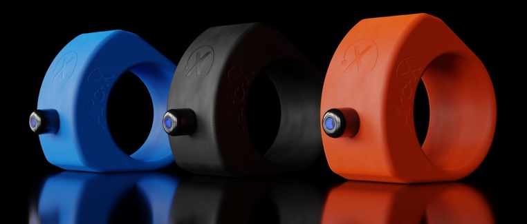 ArcX smart ring colori disponibili