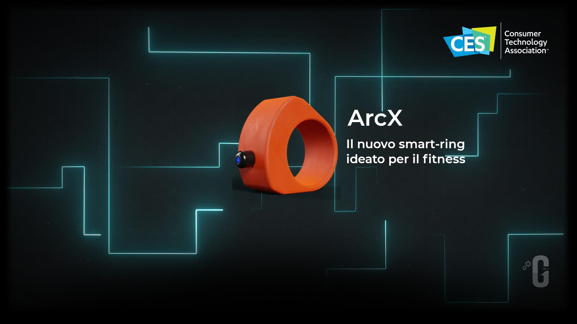 ArcX Technology
