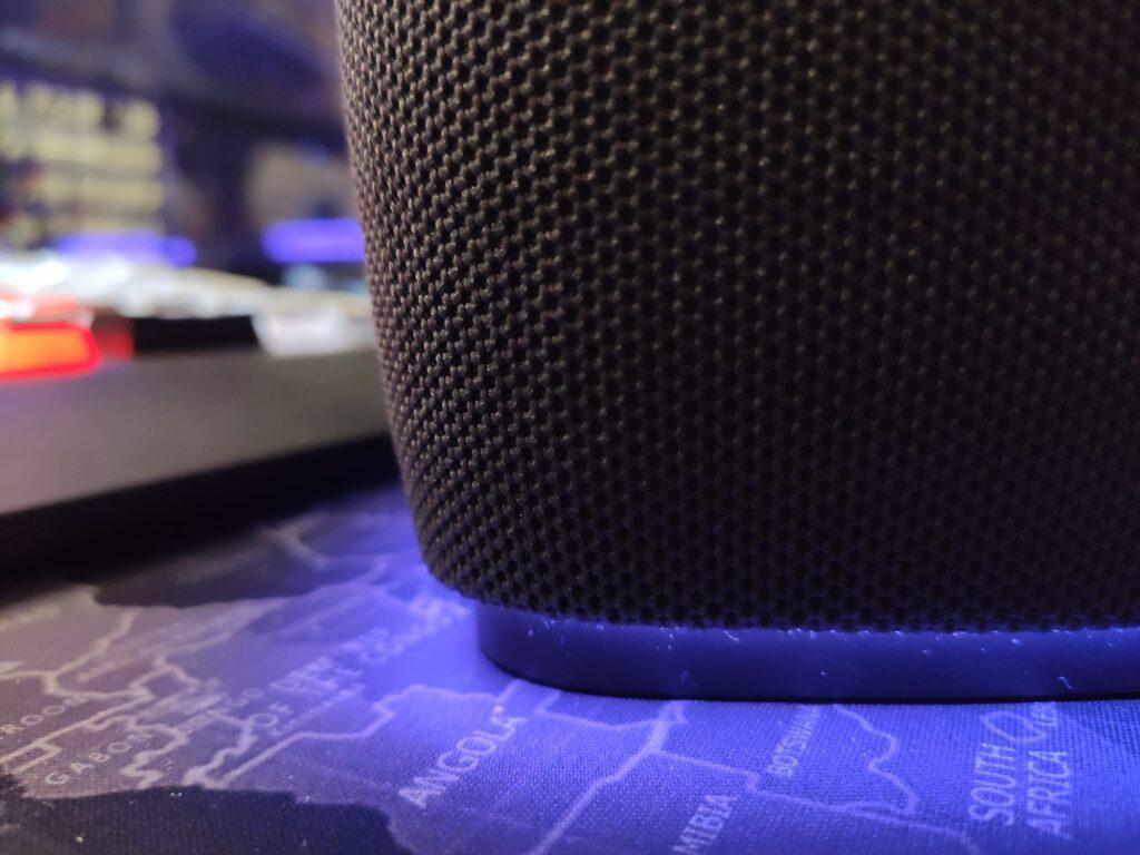 Coolpo AI HUDDLE PANA speaker