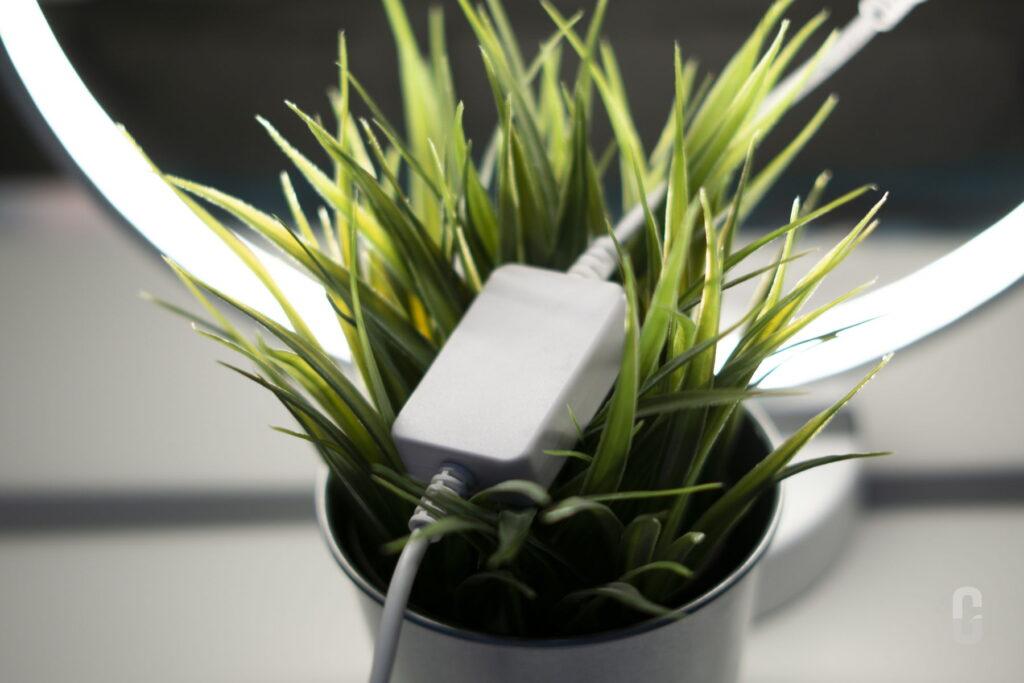 AduroSmart Eria Flexible Extended Colors LED Strip - Modulo wireless Zigbee