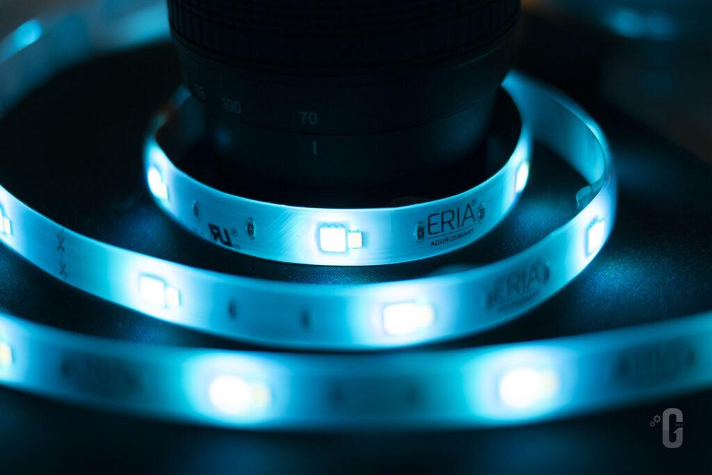 AduroSmart Eria Striscia LED - Macro Illuminazione