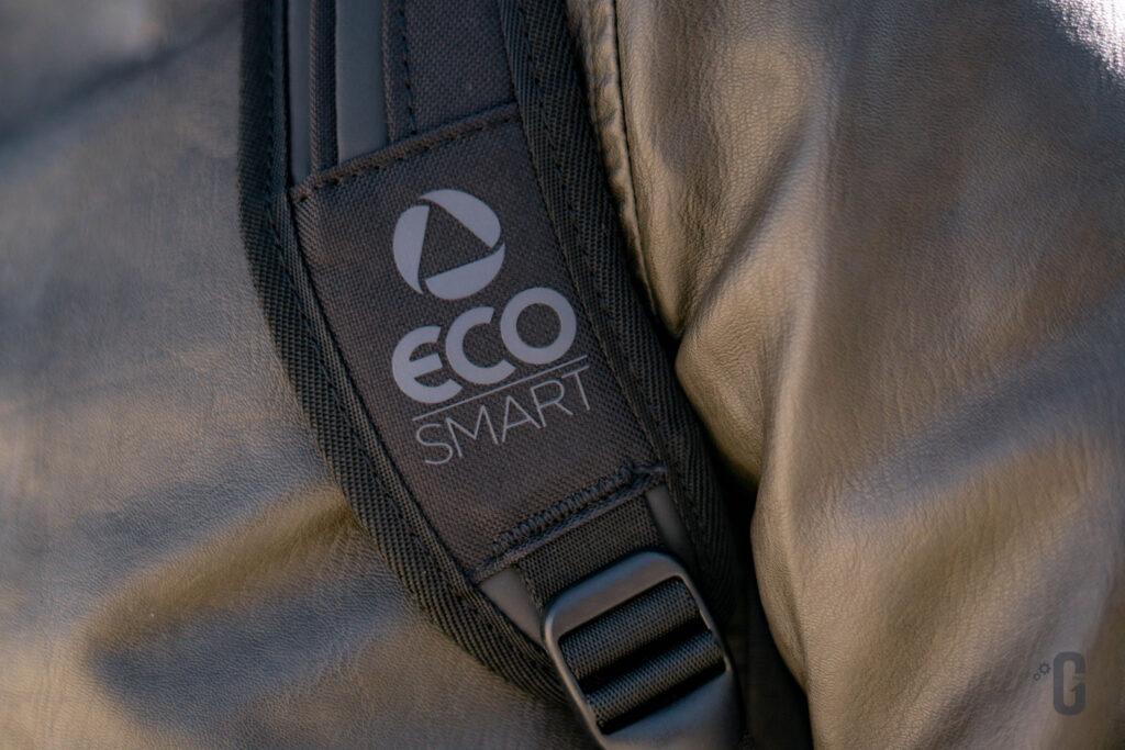 Targus Balance EcoSmart - Etichetta EcoSmart