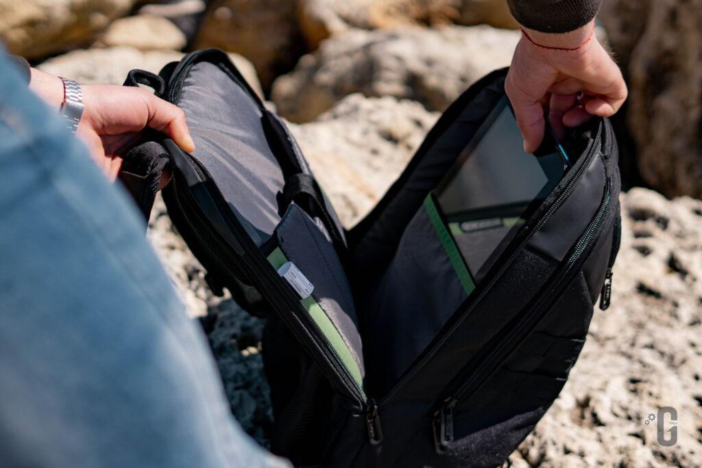Targus Balance EcoSmart - Tasche