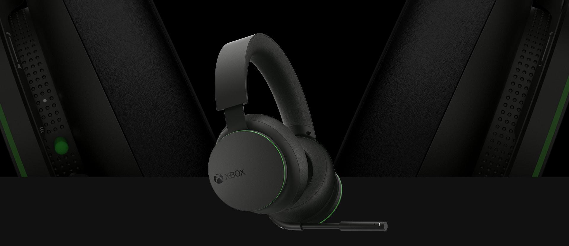 Xbox Wireless Headset - Immagine di copertina