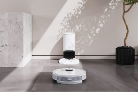 ECOVACS ROBOTICS lancia DEEBOT T9 -Il robot lavapavimenti di ultima generazione - Geekmag.it