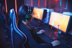 Miglior monitor da Gaming per PC e PS5 quale comprare- Geekmag.it