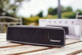 lo speaker Tronsmart Studio